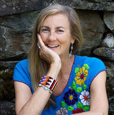Sarah McKusick